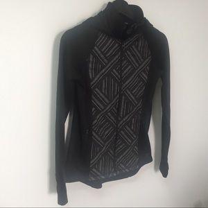 Fila Jacket with Hood
